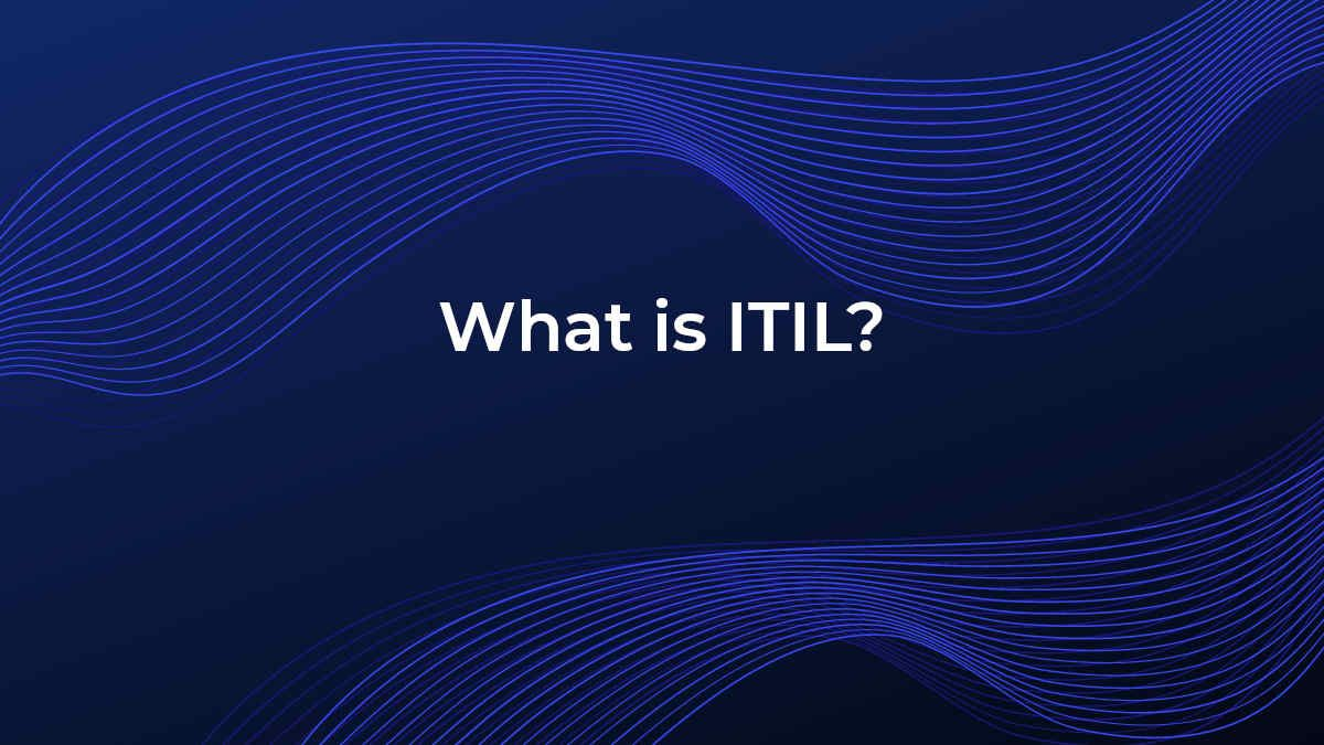 what-is-itil